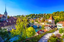 瑞士拖欠货款追回案例