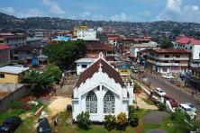 塞拉利昂欠款催收案例分析