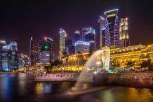 外企专辑丨新加坡在华外资企业大全-新加坡投资企业名单