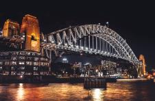 外企专辑丨澳大利亚在华外资企业大全-澳大利亚投资企业名单
