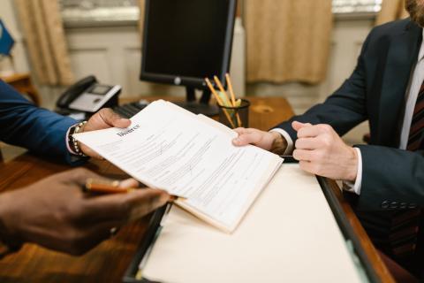 企业信用评价报告与证书的区别有哪些