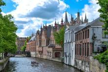 国家专题丨比利时 Belgium-客户特点-进口商采购商名录